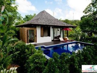 Deluxe One-Bedroom Private Pool Villa in Rawai Villa-Resort Development - Rawai vacation rentals