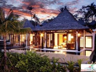 Two-Bedroom Pool Villa in Rawai Villa-Resort Development - Rawai vacation rentals