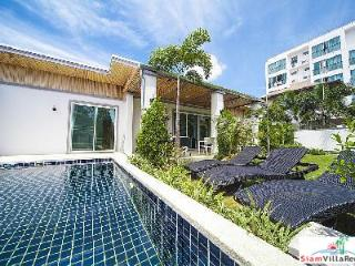 Modern, Two-Bedroom Pool Villa in Kamala - Kamala vacation rentals