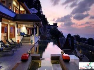 Ultimate Luxury Five Bedroom Pool Villa in Surin HOL6535 - Surin Beach vacation rentals