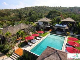 Exclusive, Ultra-Private Resort for 20+ People in Bangsaray near Pattaya - Chonburi Province vacation rentals