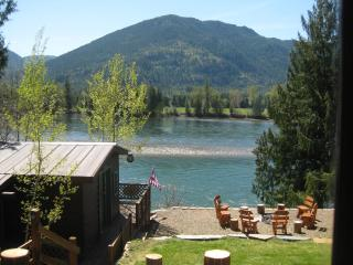Spencers Happy River Ranch - Clark Fork vacation rentals