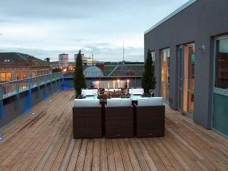 Vacation Rental in Glasgow