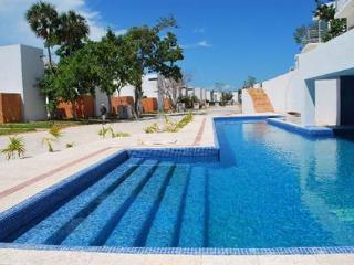 2 Bedroom Rioja Condo, Playacar, Playa del Carmen - Playa del Carmen vacation rentals