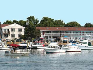 Harbor View Suite - Falmouth vacation rentals