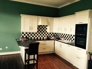 Georgian city square apartment - Malahide vacation rentals