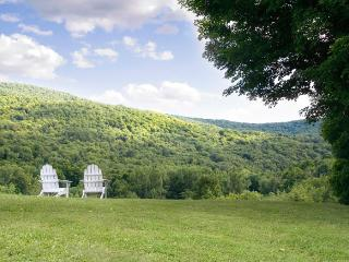 Second Creek Farm near  Blue Ridge Parkway in Virg - Montebello vacation rentals