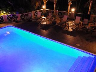 Villa Near Beach, Lush Garden, Chromatic Pool - Grace Bay vacation rentals