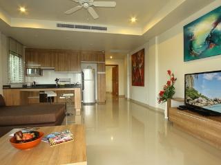 2 Bed Room Apartment ( Surin Beach) - Phuket vacation rentals