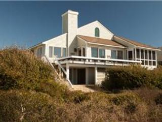 SeaWinds - Image 1 - Bald Head Island - rentals