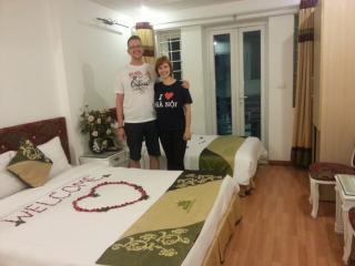 Hanoi Paris Hotel - Locate in Old quarter - Hanoi vacation rentals