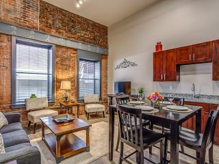 Stay Alfred Walk to Everything in Downtown BL1 - Nashville vacation rentals