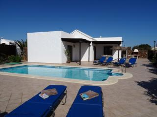 Casa Satis - Lanzarote vacation rentals
