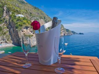 Romantic room - Praiano vacation rentals