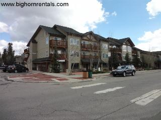 Main Street Commons #306 - Frisco vacation rentals