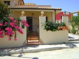 Appartamento in Villa Località San Marco - Sciacca vacation rentals