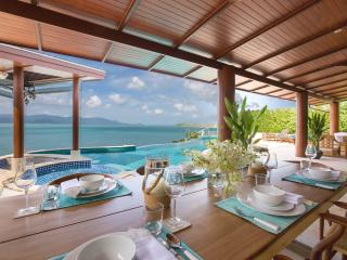 Villa Nagisa - Surat Thani vacation rentals