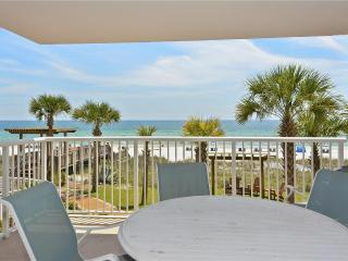 SANDY KEY 231 ~ 3/2 Gulf Front Condo on Perdido Key - Perdido Key vacation rentals