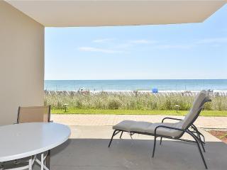 SANDY KEY 112 ~ 2/2 Gulf Front Condo on Perdido Key - Perdido Key vacation rentals