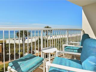 SANDY KEY 321 ~ 3/2 Gulf Front Condo on Perdido Key - Pensacola vacation rentals
