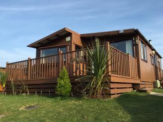 31 Forest Lodge, Hafan Y Mor, Haven - Pwllheli vacation rentals