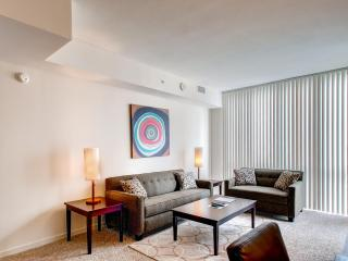 Lux 2 BR Apt at Reston Town Center - Reston vacation rentals