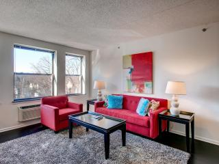 Lux Morristown Green 2BR w/WiFi - Morristown vacation rentals