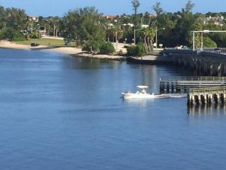 West Palm Beach Water View - West Palm Beach vacation rentals