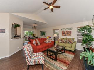 5 Min To Seaworld! 7 Min To Lackland AFB! - San Antonio vacation rentals