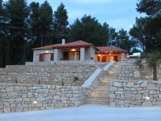 Hvar Island Villa With Private Pool and Sea View - Jelsa vacation rentals