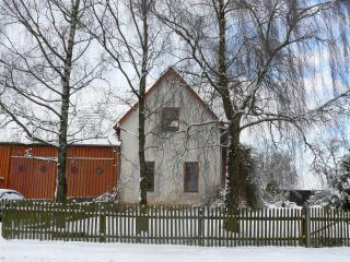 Vacation Apartment in Lichtenfels (Hesse) - 592 sqft, 1 bedroom, 1 living / bedroom, max. 4 people (#… - Bestwig vacation rentals