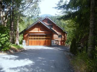 Rivermyst - Squamish vacation rentals