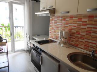 Studio with balkony - Podstrana vacation rentals