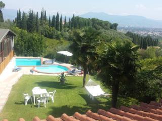 Casale Poggio 1 - San Giusto vacation rentals