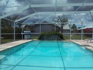 Florida Vacation Villa - Florida South Central Gulf Coast vacation rentals