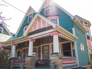 Historic Lakewood Victorian - Lakewood vacation rentals