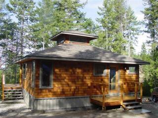 Lund Cottage - Lund vacation rentals