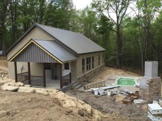 Ohio's Most Luxurious Cabin Expderience - Ohio vacation rentals