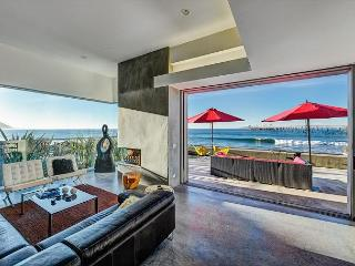 3BR Designer Oceanfront Home in Ventura – Pool, Hot Tub, Polished Finishes - Ventura vacation rentals