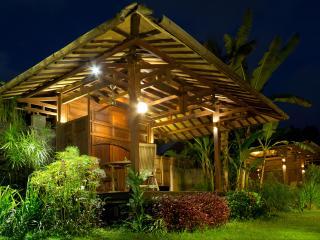 Bungalow1 Yabbiekayu Java Luxury Traditional Villa - Yogyakarta vacation rentals