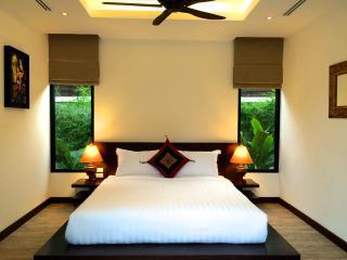 Siamaya 2 BR Private Pool Villa - Cherngtalay vacation rentals