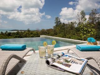 Stunning Sun-Kissed Villa Samui - Bophut vacation rentals