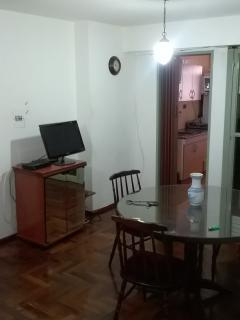 Classic cozy apartment in downtown Cordoba - Bialet Masse vacation rentals
