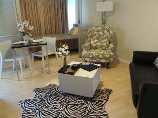 New Luxury Condo on Prime Location in Kathu - Batu Ferringhi vacation rentals