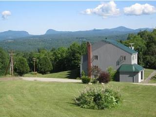 Mountain Bike Condo - Westmore vacation rentals