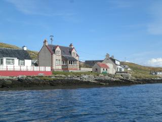 The Anchorage - Isle of Scalpay vacation rentals