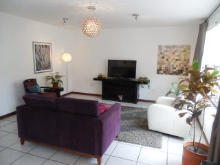 Inviting, Spacious Flat with Lush Garden - Cuenca vacation rentals