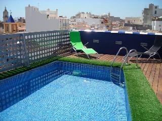 Romantic Malaga Studio - 2 people - Malaga vacation rentals