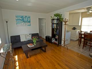 Quiet Cottage In Pacific Beach - San Diego County vacation rentals