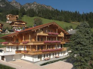 Aparthaus Sonnenhof - Alpbach vacation rentals